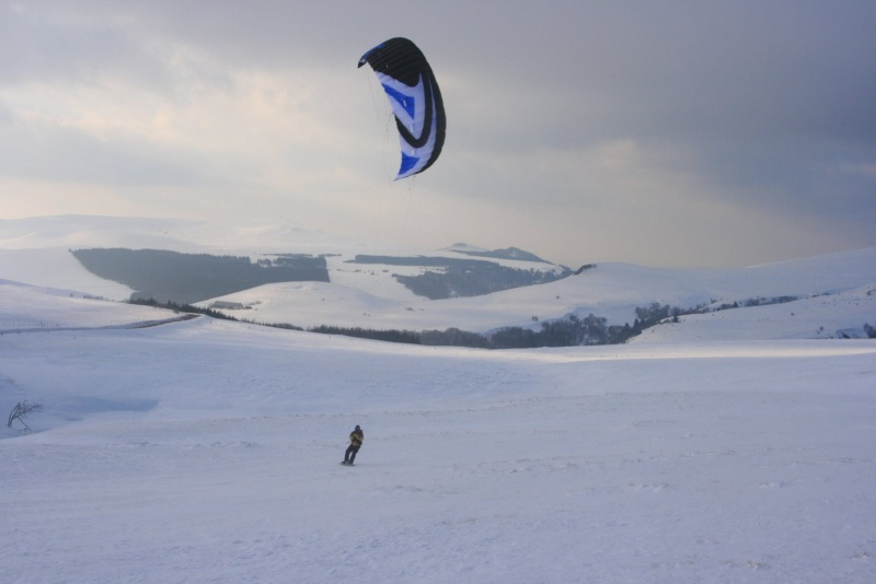 ( TEST ) Flysurfer Psycho 4 6m² P46nav10