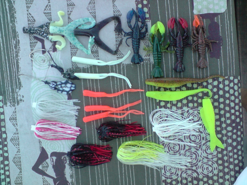 CHATTER-BAITS + PN CHATTER P1108012