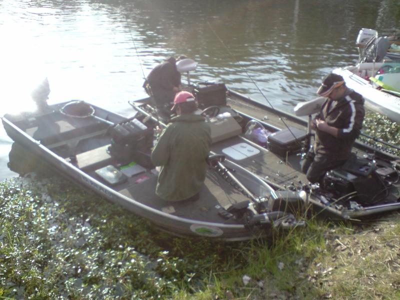 OPEN PURE FISHING DORDOGNE 2009 P1710015
