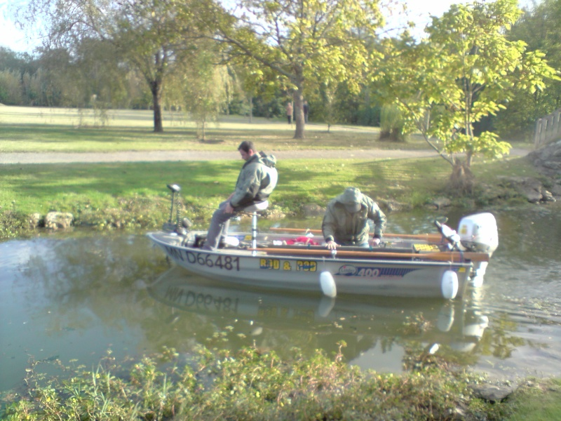 OPEN PURE FISHING DORDOGNE 2009 P1710019