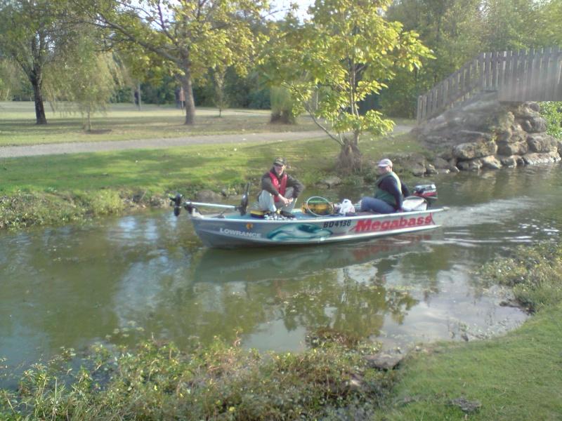OPEN PURE FISHING DORDOGNE 2009 P1710026