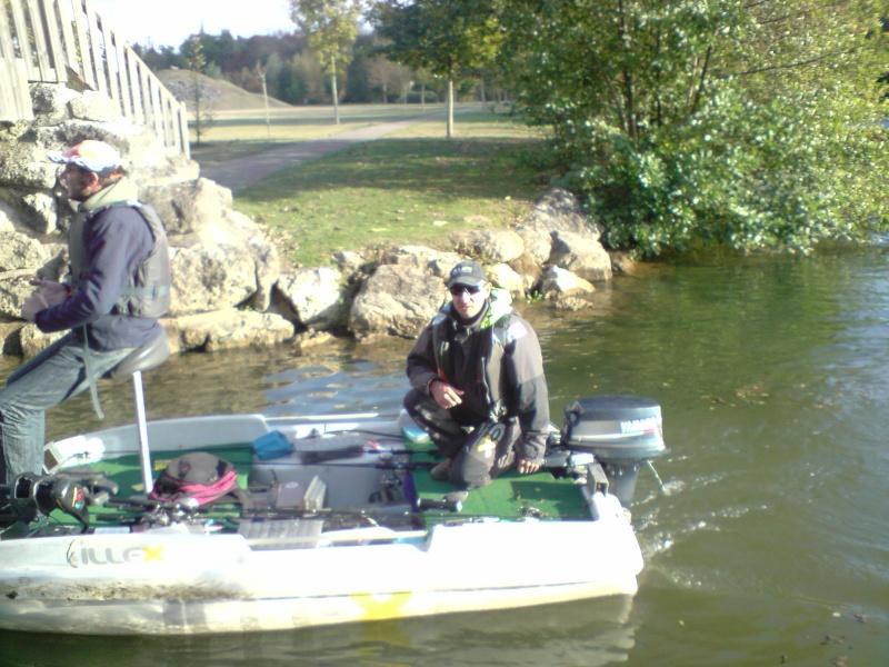 OPEN PURE FISHING DORDOGNE 2009 P1710027