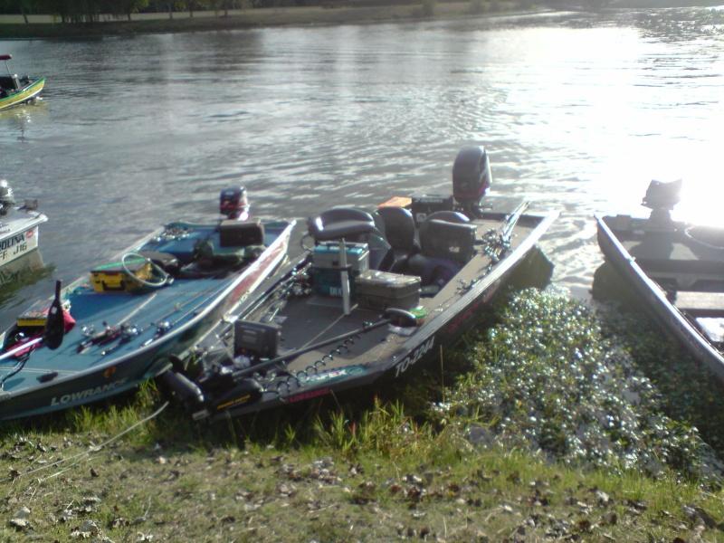 OPEN PURE FISHING DORDOGNE 2009 P1710028