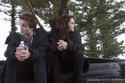 Les photos de tournage, Twilight 04010