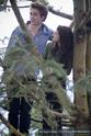 Les photos de tournage, Twilight 05610