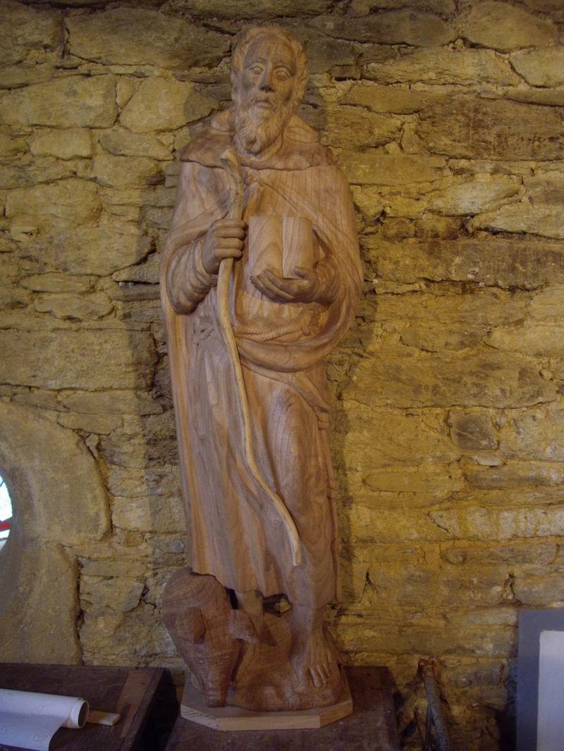 Saint Antoine et son cochon Imgp3414