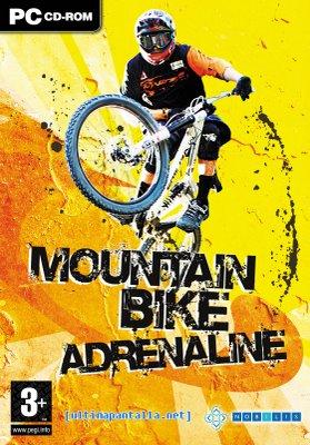 Mountain Bike Adrenaline Adrena10