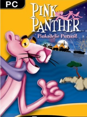 Pink Panther Full Game Panter10