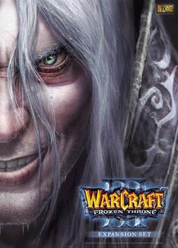 Warcraft III + Frozen Throne Warcra10