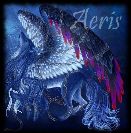 La mythologie Aeris10