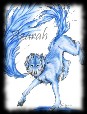 La mythologie Azarah10