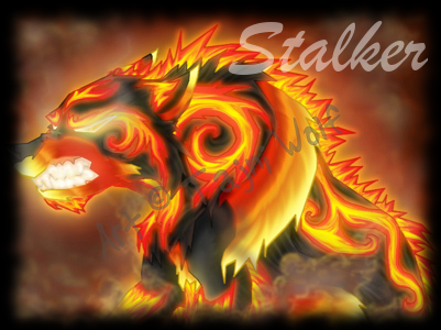 La mythologie Stalke10