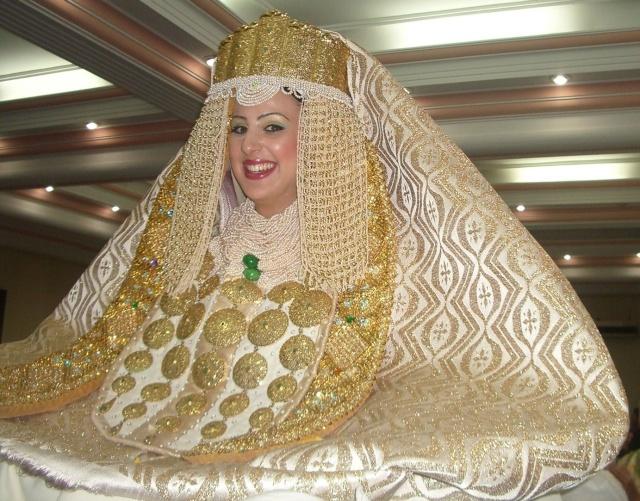 la tenue fassiya Mariag10
