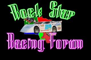 The RockStar Dirt Racing Forum