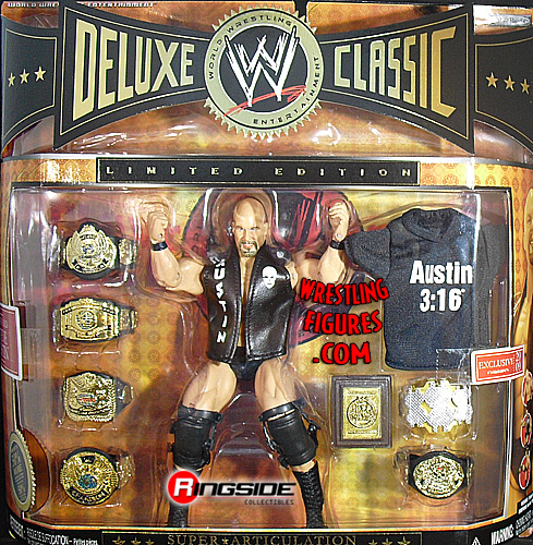Stone Cold Limited Edition Classic Deluxe Figure! - Page 2 13815110
