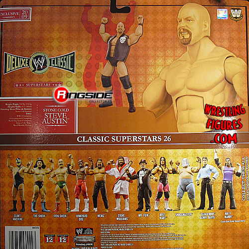 Stone Cold Limited Edition Classic Deluxe Figure! - Page 2 13815210