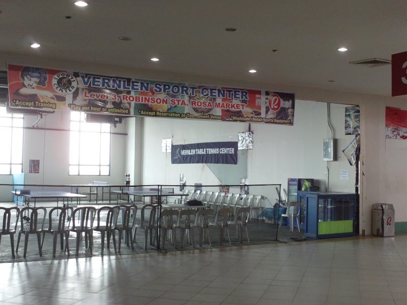 VERNLEN sports center Sta. Rosa Laguna File0011
