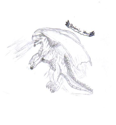 Dragon Art Awesom13