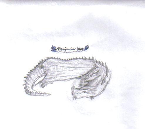 Dragon Art Awesom16