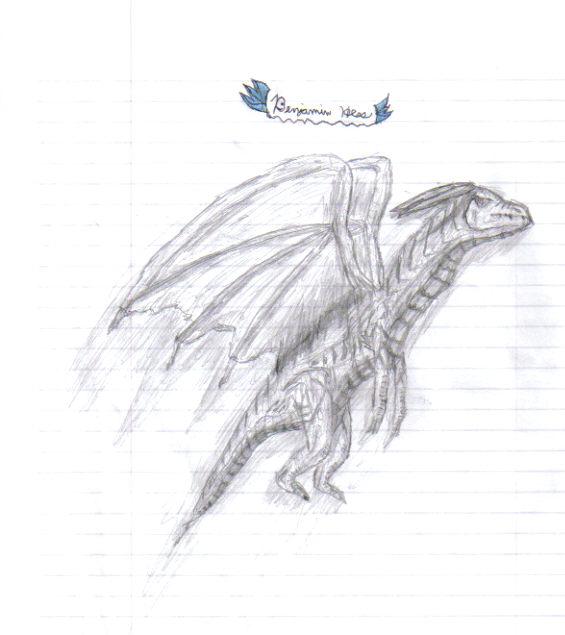 Dragon Art Awesom17