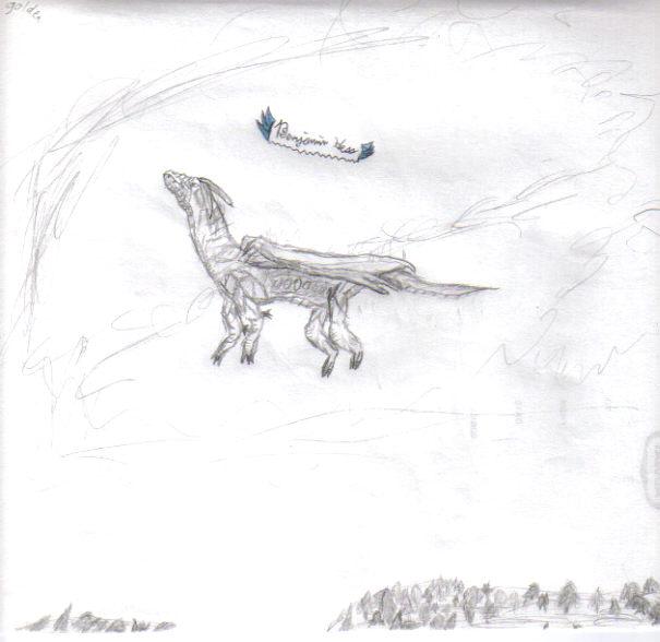 Dragon Art Awesom19