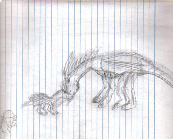 Dragon Art The_ha10