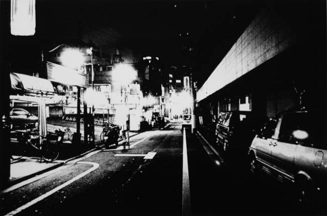 * Daido Moriyama Moriya11
