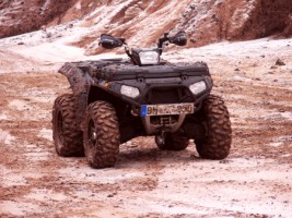 ATV & Quad passion
