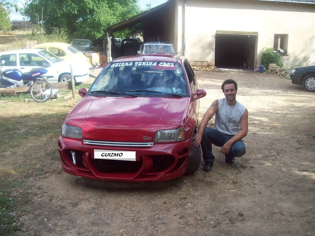 guizmo tuning club