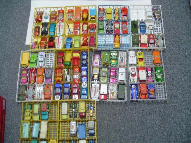lot matchbox superfast Hw20ve19