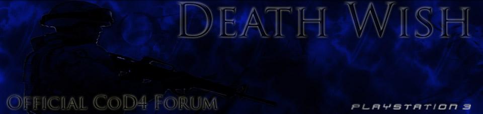 Death Wish (Dw-)