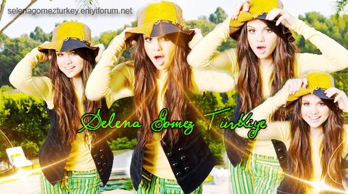 Selena Gomez Türkiye
