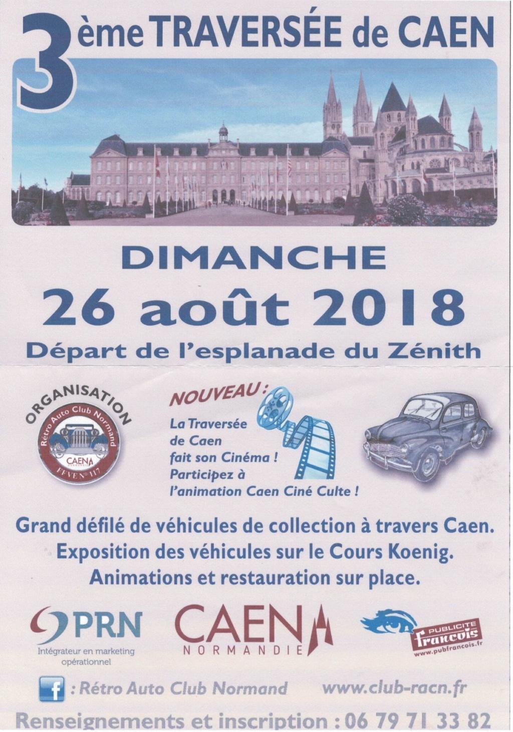 3ème Traversée de Caen - Dimanche 26 Août 1_110