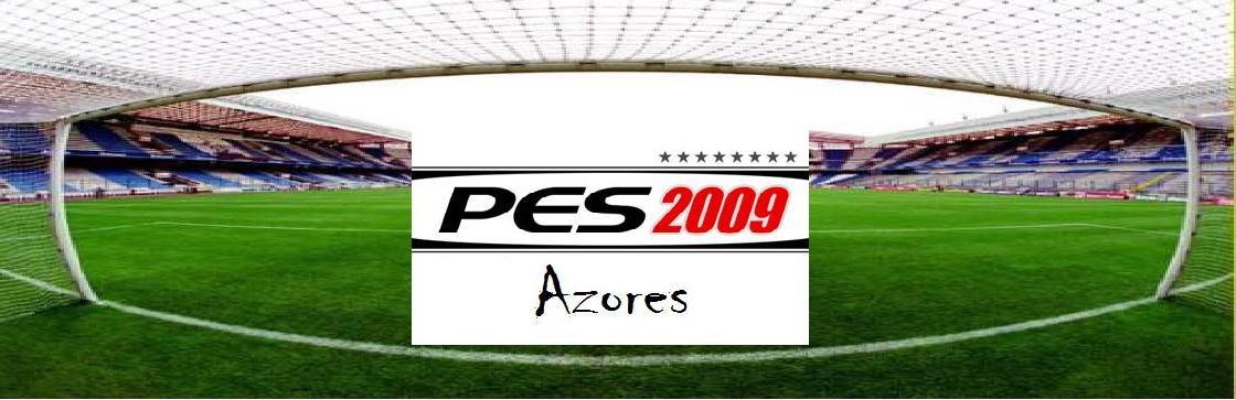 Pes2009 Azores