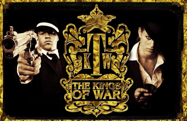 -The Kings Of War-