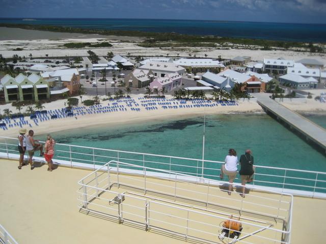 Cunard Christmas 09 Cruisers - Shore Tour Poll Img_1210