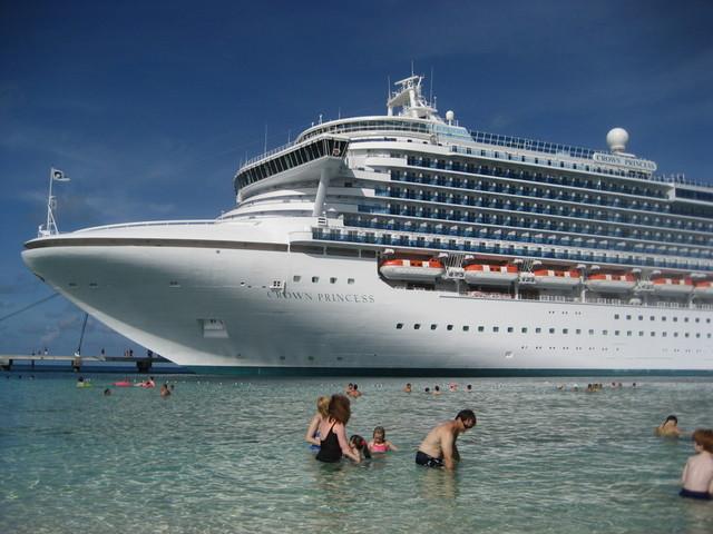 Cunard Christmas 09 Cruisers - Shore Tour Poll Img_1211