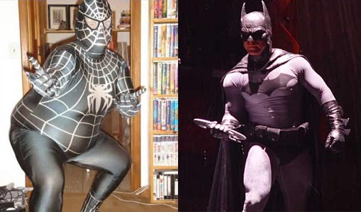 How important is it to look the part of the superhero? Untitl12