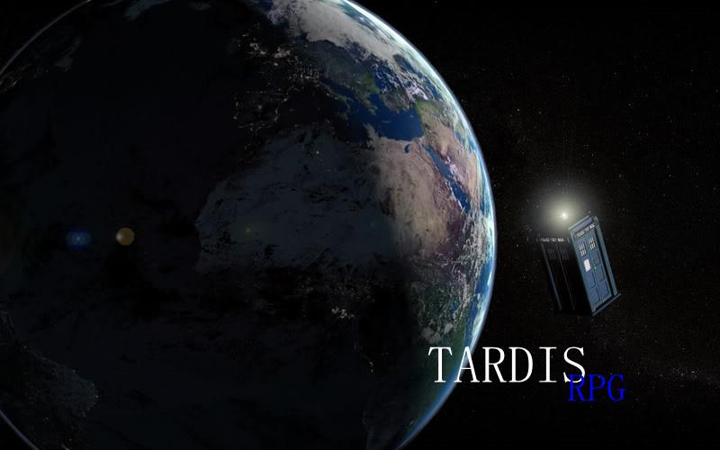 TARDIS RPG