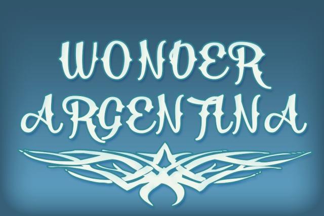 Wonder Argentina