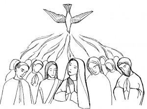 Neuvaine au Saint-Esprit Pentec10