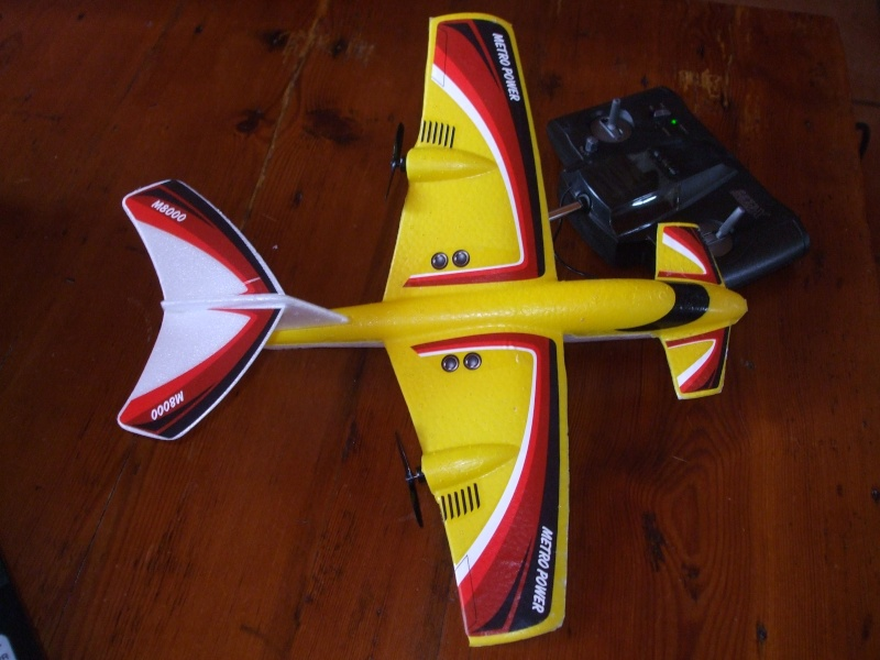 test x-twin turbo fury X-twin10