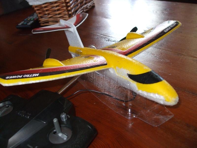 test x-twin turbo fury X-twin15