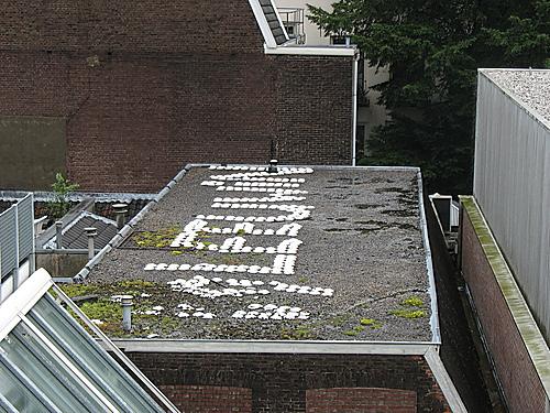 """Ecriture """"Leeuwin"""" à Utrecht aux Pays-Bas 31170710"""