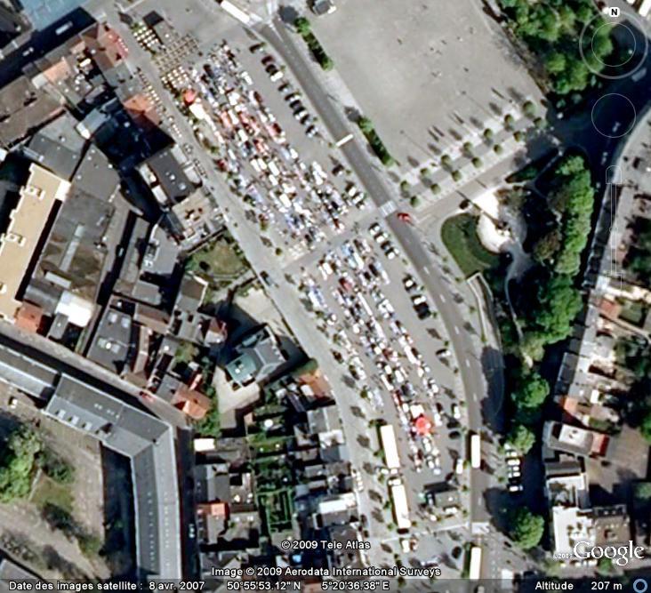 Marchés et Brocantes sur Google Earth - Page 2 Brocan10