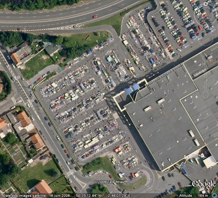 Marchés et Brocantes sur Google Earth - Page 3 Brocan12
