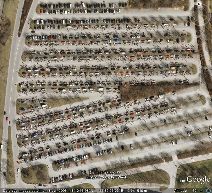 Marchés et Brocantes sur Google Earth - Page 5 Brocan15