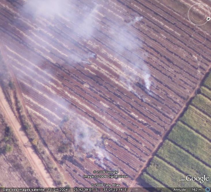 Au feu ! !  [Les incendies découverts dans Google Earth] - Page 6 Feu_111
