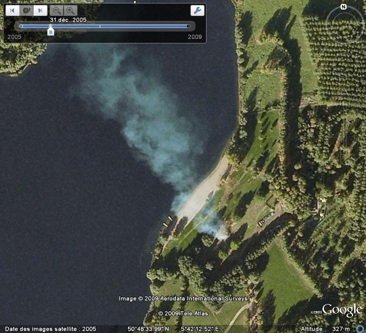 incendies - Au feu ! !  [Les incendies découverts dans Google Earth] - Page 5 Feu_210