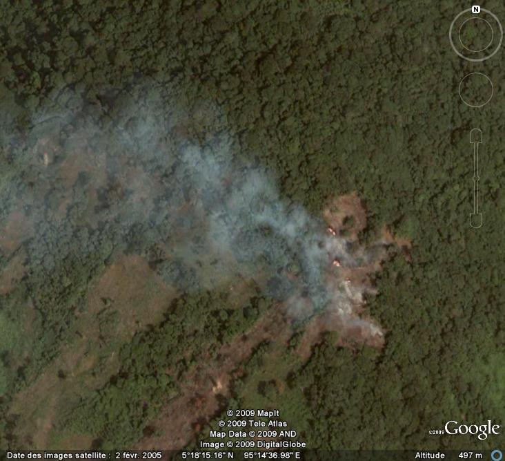 incendies - Au feu ! !  [Les incendies découverts dans Google Earth] - Page 5 Feu_211